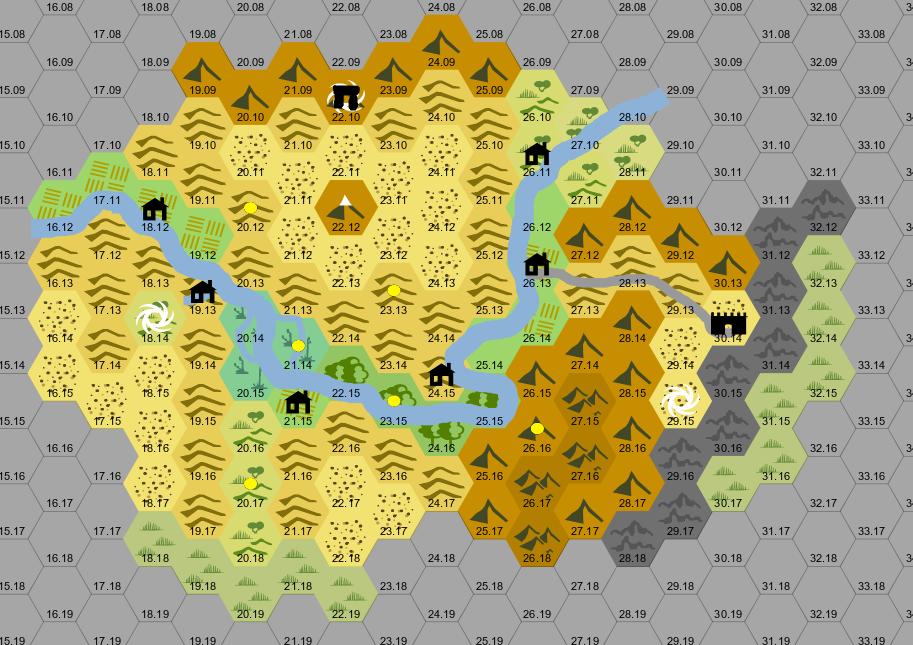 10 - mapa