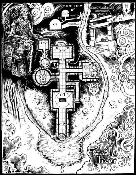 12-dungeon