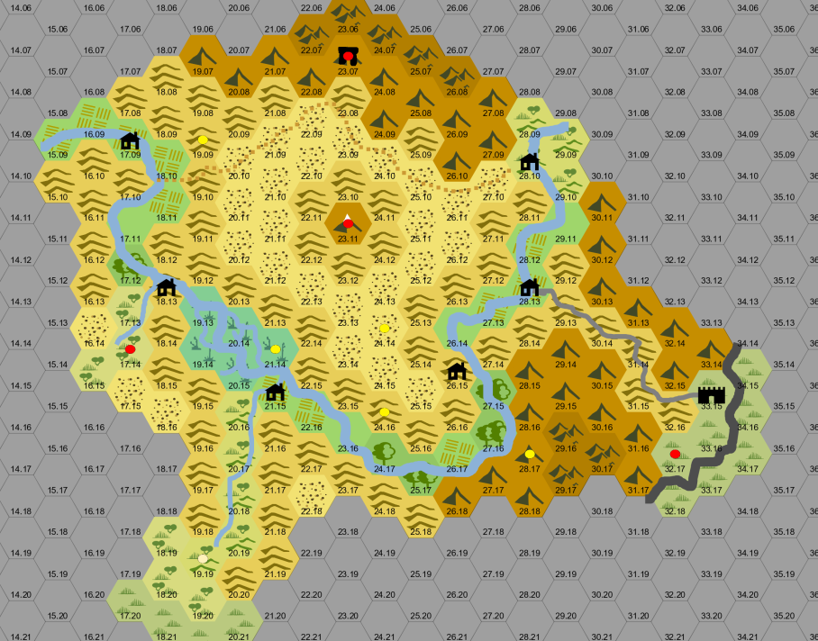 14 - mapa