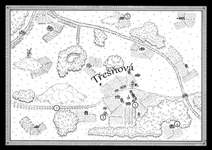 26 - Třešňová